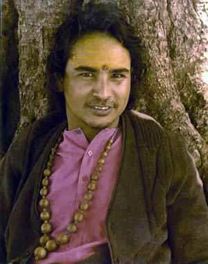 Mathama-Re Babaji